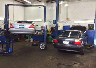 Auto Repair Burnaby