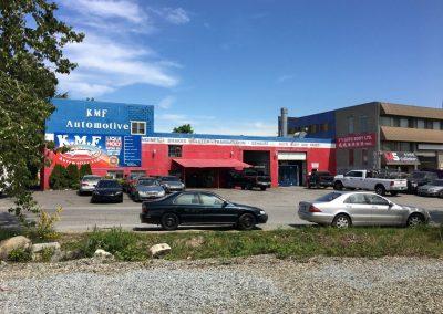 Burnaby Auto Repair Shop