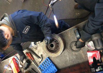 Burnaby Mechanic